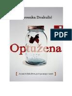 Optužena, Slavenka Drakulić