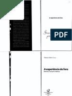 144479745-Livro-Tatiana-Salem-Levy-A-experiencia-do-fora-Blanchot-Foucault-e-Deleuze.pdf