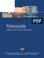 Analisis Del Sector Electrico CAF