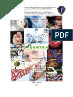 Bioetica en la Farmacia