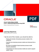 7 - Module - Modeling Business Processes