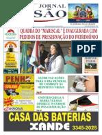 Edição 521 - Jornal Visão