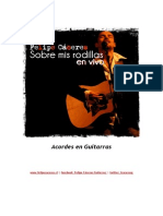 Acordes en Guitarra_Guitars Tabs