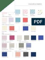 SS16 Fabrics