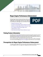 Irg Regex Engine