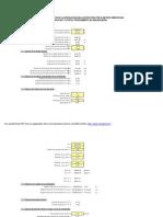 Interaccion Suelo Estructura ASCE SEI - MODAL