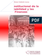 Marco de Contabilidad y Finanzas