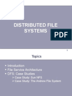5 Distributed File System