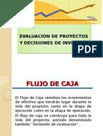 8. Rentbilidad de Proyectos