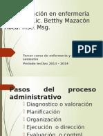 Ayudas Administracion 2013-2014