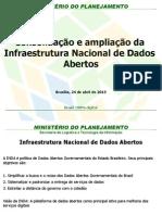 Cristiano Heckert - Consolidacao e Ampliacao Da INDA