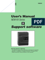 Keyence User Manual