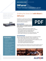 Grid SAS DAPserver Overview UK