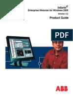Inform IT Prod Guide