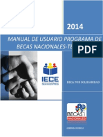 Manual Solidaridad 12