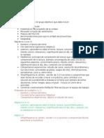 Formato para mediación pedagógica materiales