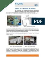 Eficiencia Energetica Em Extrusoras de Plastico