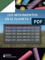 Los Movimientos en El Planeta Tierra