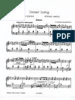 ImmerLustig Piano Sc
