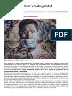 Ziccardi La Dimensión Urbana de La Desigualdad