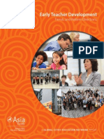 early teacher development trends and reform directions aitsl and asia society jul 2013