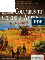 From Columbus to Colonial America