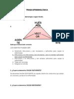 Triada Epidemiologica Pa Examn
