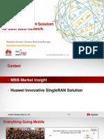Workshop on Teletalk Network Modernization and 3G Expansion