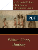 Military - British Army - The British Soldier in Camp