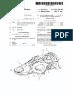 patente de dedo mecanico