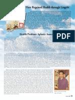 Blood Disorder & Hepatitis C - English