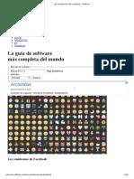Los emoticonos de Facebook - Softonic.pdf