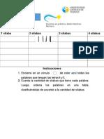 Fichas Clase 1