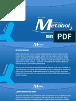 Instituto Metabol Dietas 1200 Calorias