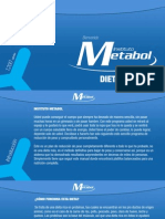 Instituto Metabol Dietas 1200 Calorias