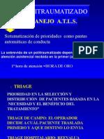 ATLS-Manejo inicial-Texto