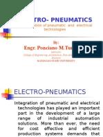 Electro Pneumatic