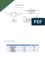 Polar Aerocommander 500