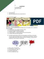 Lista 100 Questões - 6ano - 1bimestre