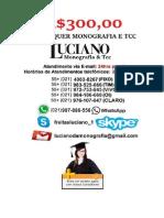 campinas03 TCC E MONOGRAFIA R$300,00