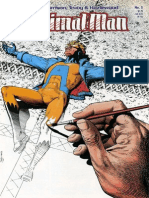 Animal Man 5 Vol 1