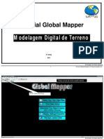 Tutorial Global Mapper 15 07