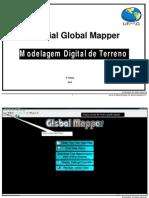 Tutorial Global Mapper 15 07