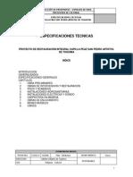 Especificaciones Tecnicas Togoima 140127