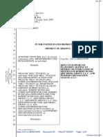 Xcentric Ventures, LLC et al v. Stanley et al - Document No. 43
