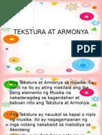 TEKSTURA AT ARMONYA.pptx