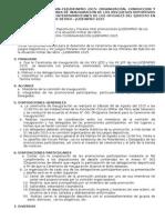directiva no 001