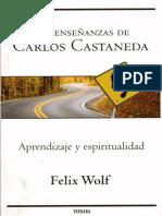 Las Enseñanzas de Carlos Castaneda