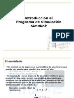 Introducción Al Uso de Matlab Simulink