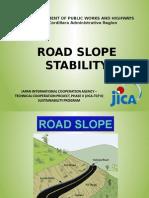 RoadSlope